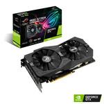 Videokarte Asus GeForce GTX 1650, 4GB GDDR5, ROG Strix Advanced