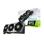 Videokarte MSI GEFORCE RTX 3070 SUPRIM X 8GB (lenght - 360mm)
