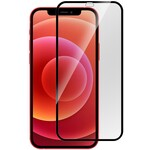 Aizsargstikls Apple iPhone 12 mini Full black (Pro)
