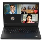 """Portatīvais dators Lenovo ThinkPad L14 (Gen 1), 14"""" FHD IPS, i5-10210U, 8GB, 256GB Opal2 SSD, 4G, Windows 10 Pro, ENG"""