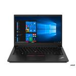 "Portatīvais dators Lenovo ThinkPad E14 (Gen 2) Black/ 14""/ IPS/ FHD/ Matt/ Ryzen 5 4500U/ 8 GB/ 256GB SSD/ W10P/ Bluetooth/ Eng/ backlit/ 1Y"