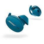 Austņas Bose Sport Earbuds Baltic Blue, Baltijas zilas