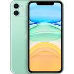 Apple iPhone 11 128GB Green (zaļš)