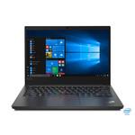 "Portatīvais dators Lenovo ThinkPad E14 Black 14 ""/ FHD/ Matt/ i5-10210U/ RAM 8 GB/ SSD 256 GB/ Win10Pro/ Bluetooth/ Eng backlit/ 1Yr"