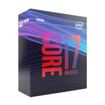 Procesors Intel Core i7-9700K, Octa Core, 3.60GHz, 12MB, LGA1151, 14nm BOX