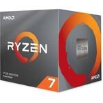Procesors AMD Ryzen 7 5800X (8C/ 16T, 3.80 GHz, 32MB Cache, 105W)