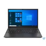 Portatīvais dators Lenovo ThinkPad E15 G2-ITU Intel Core i5-1135G7 15.6inch FHD 8GB 256GB UMA NO-LTE W10P 1YCI+Co2