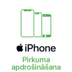 iPhone 12 apdrošināšana uz 24 mēnešiem (pašrisks 50 eur)