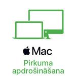 MacBook Pro 16'' apdrošināšana uz 36 mēnešiem (pašrisks 50 eur)