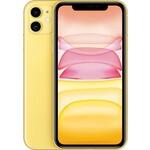 Apple iPhone 11 256GB Yellow (dzeltens)