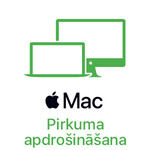 iMac 21.5'' un 24'' apdrošināšana uz 24 mēnešiem (pašrisks 50 eur)