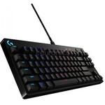 Klaviatūra LOGITECH G PRO Mechanical Gaming