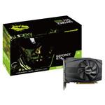 Videokarte Manli GeForce® GTX 1050 Ti