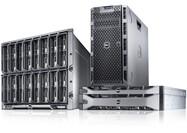 Serveri un risinājumi