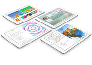 Apple iPad planšetes noma