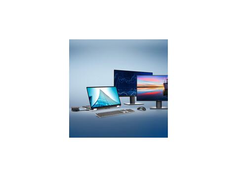 Jaunā realitāte – jaudīgs portatīvais dators un ergonomisks monitors