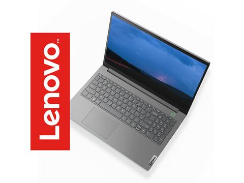 Jaunie Lenovo ThinkBook - pasūti un saņem nākamajā dienā!