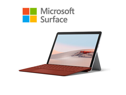 Microsoft Surface - aizraujošam izglītības procesam