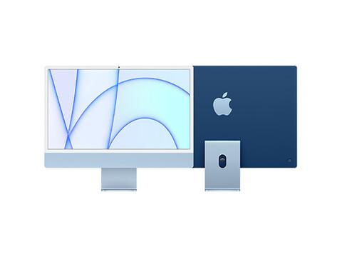 Konfigurē savu īpašo iMac ar jauno M1