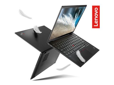 Lenovo ThinkPad X1 sērija - funkcionāls dizains un izcils ražotāja darbs