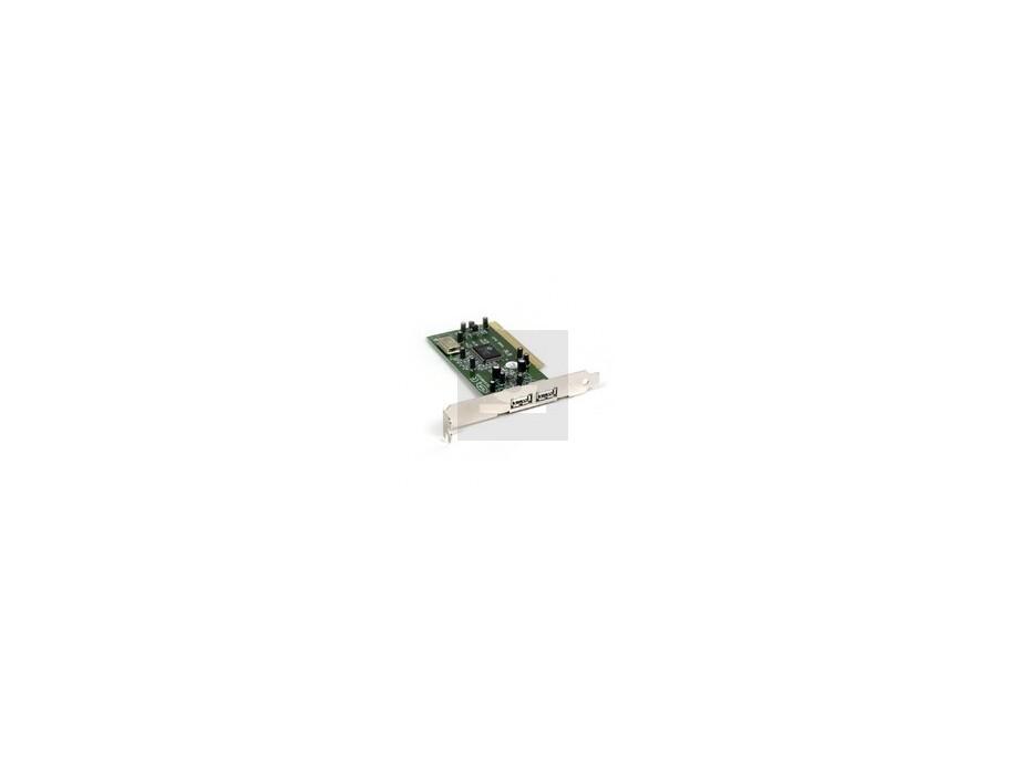 Kontrolieris PCI USB f. MAC, 2-port, Belkin 0