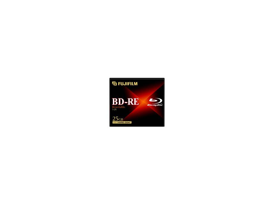 FUJI Blu-Ray BD-RE 0