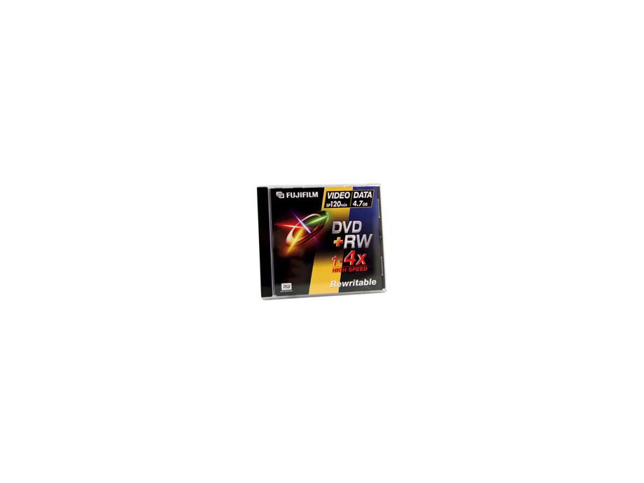 FUJI DVD+RW C-Box 25pcs 0