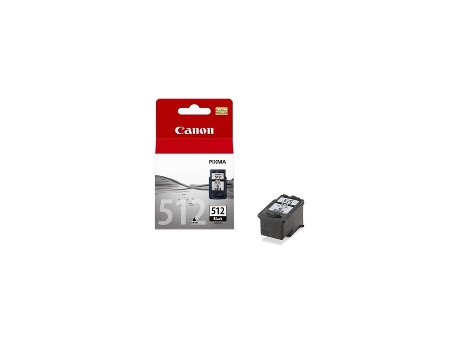 Tintes kasete Canon PG-512 - Black 0