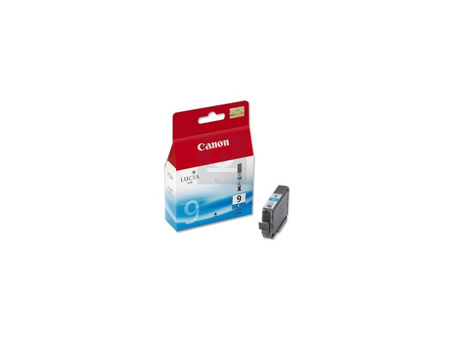 PGI-9C Canon cyan tintes kasete 0