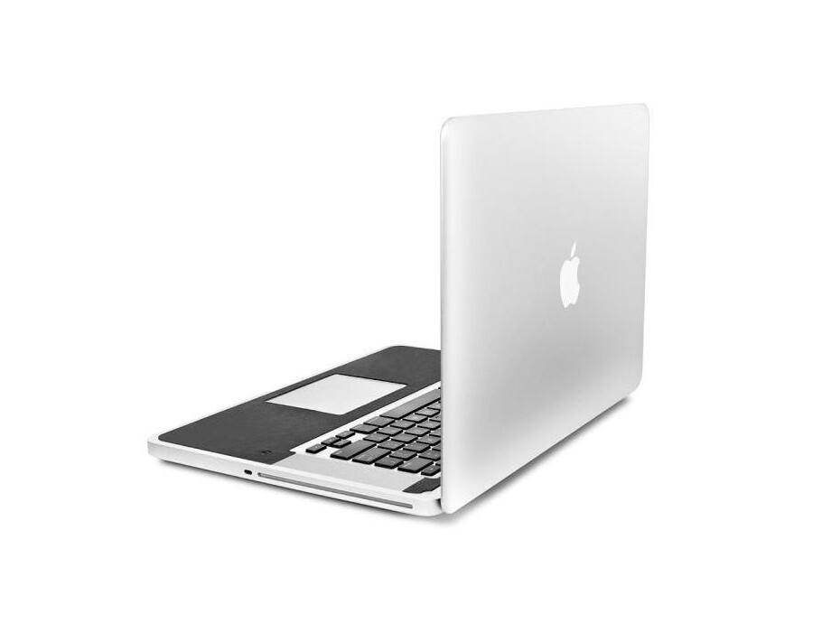 """SurfacePad - Leather Pad for MacBook - 15"""" Smooth 0"""