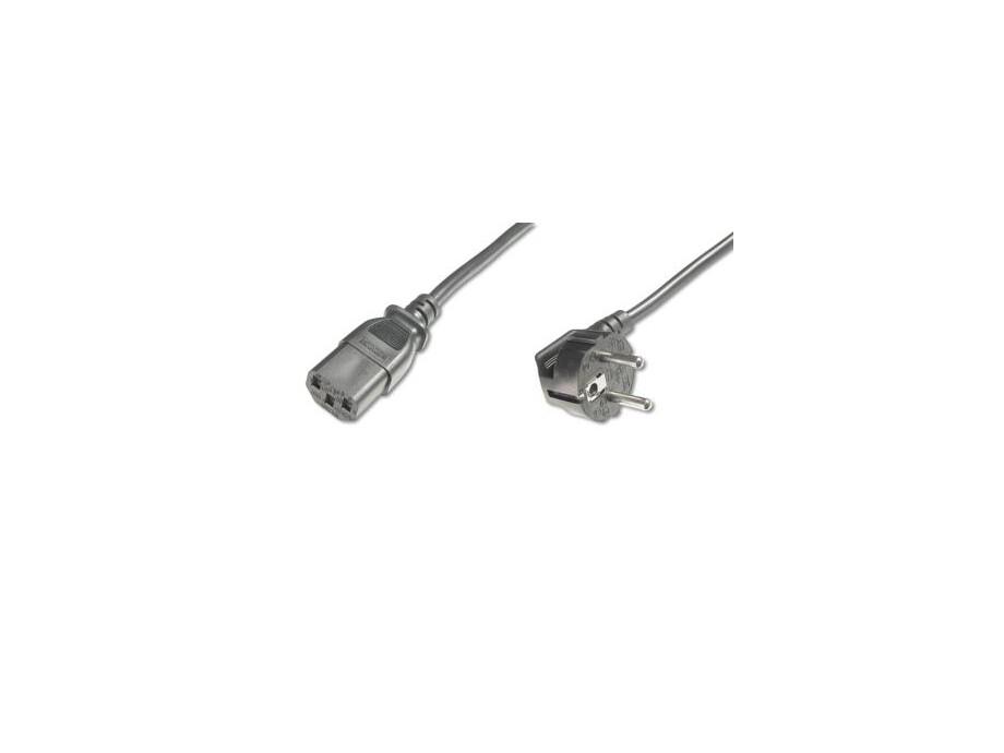 PC elektrības kabelis 5m. 0