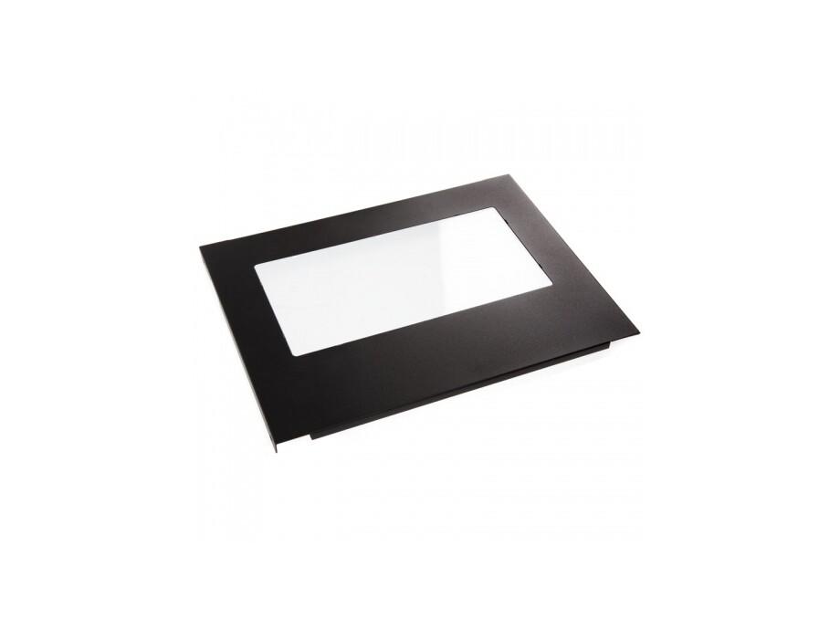 Sānu vāks korpusam BitFenix Prodigy Window Side Panel - black 0