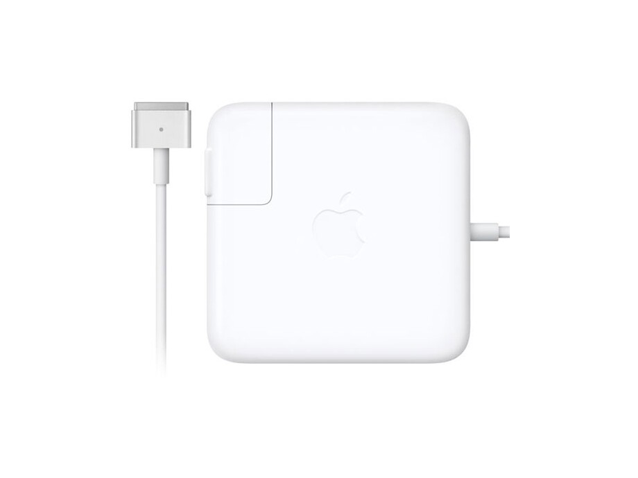 MD565 Apple Magsafe 2 Power Adapter 60W 0