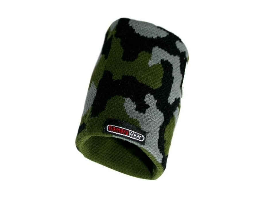 Aproce GamersWear COUNTER Wristband Camouflage 0