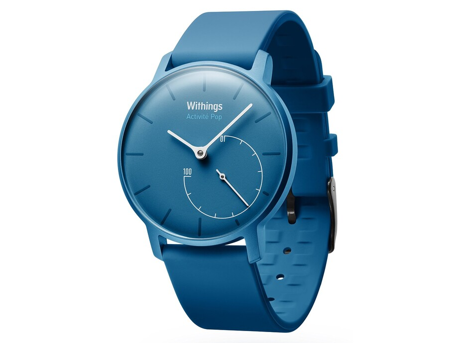Viedpulkstenis Withings Activite POP-AZURE 0