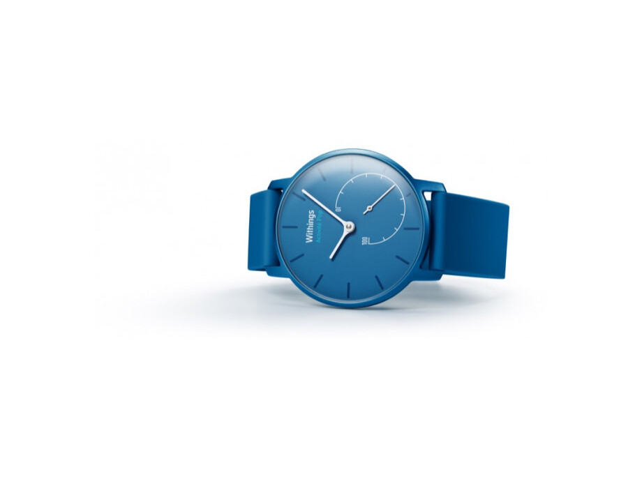 Viedpulkstenis Withings Activite POP-AZURE 1