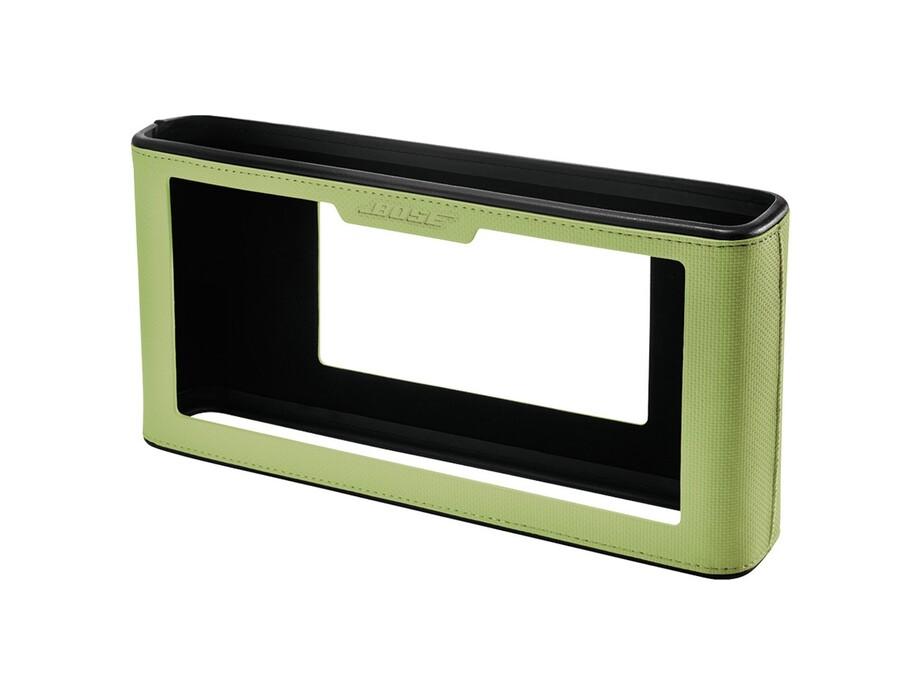 SoundLinkTM Nylon cover accesory Green 0
