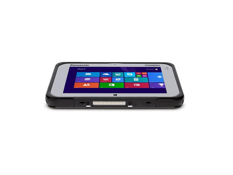 "Panasonic Toughpad FZ-M1 7"" 1280x800 Cel-N2807/2GB/SSD128GB/AC/BT/Win8.1Pro/3YrW 1"
