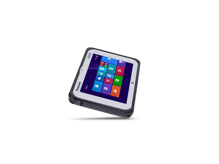 "Panasonic Toughpad FZ-M1 7"" 1280x800 Cel-N2807/2GB/SSD128GB/AC/BT/Win8.1Pro/3YrW 3"