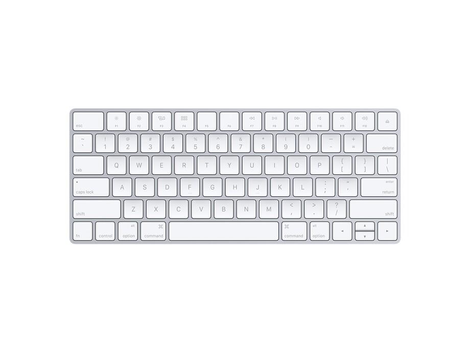 MLA22 Magic Keyboard Int 0