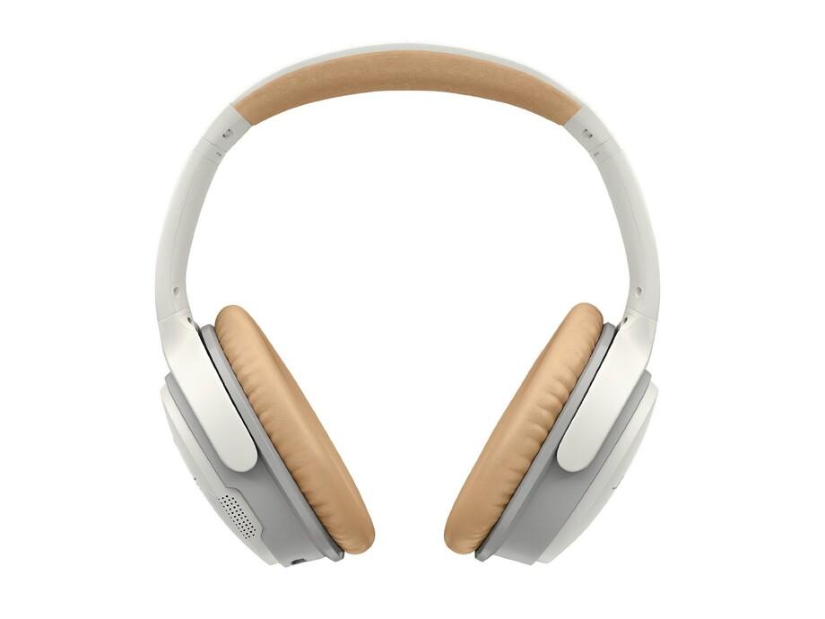 Bose SoundLink Around-ear Bluetooth II austiņas, Baltas 0