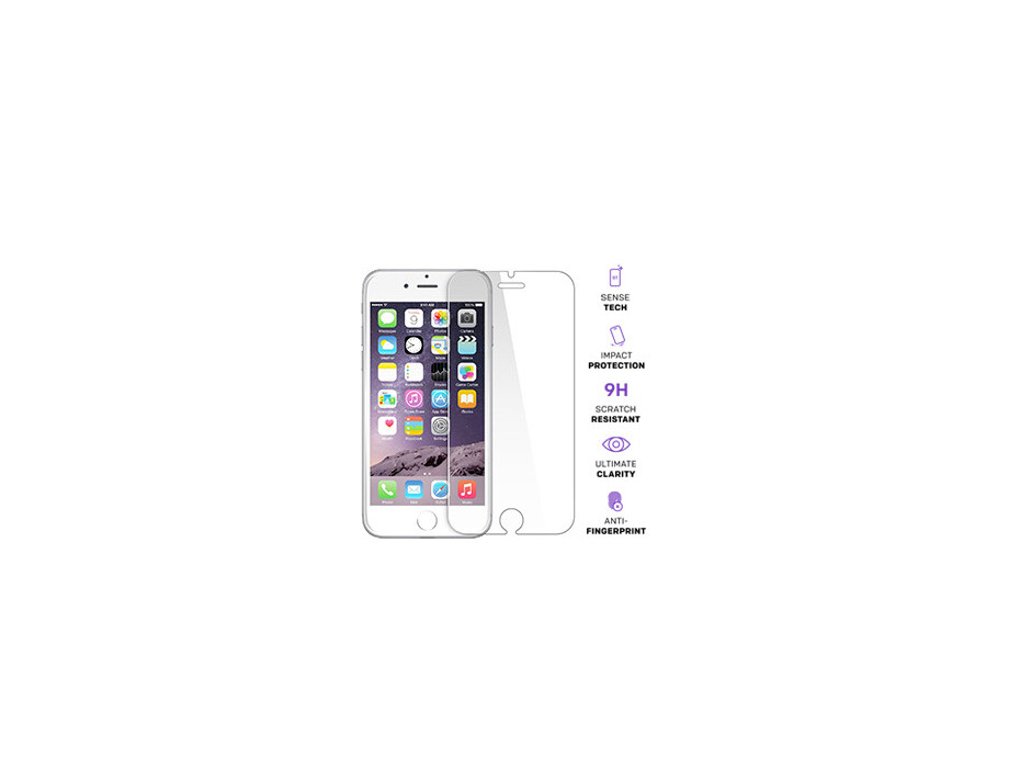 AVANT GUARD 6Sense Technology Tempered Glass for iPhone 6 Plus/6s Plus 0