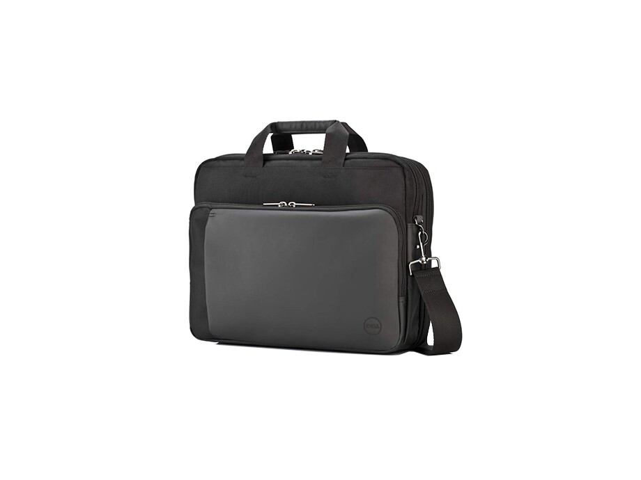 """Soma Dell Premier Briefcase (S) - Fits Most Screen Sizes up to 13.3"""" 0"""