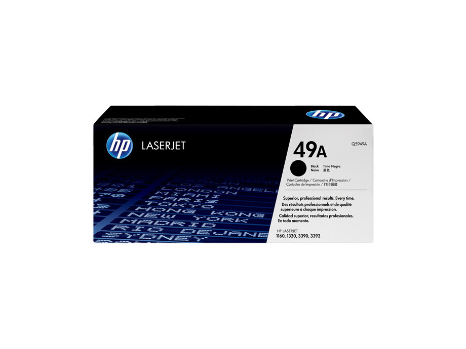 Q5949A HP toneris LJ 1160/1320 0