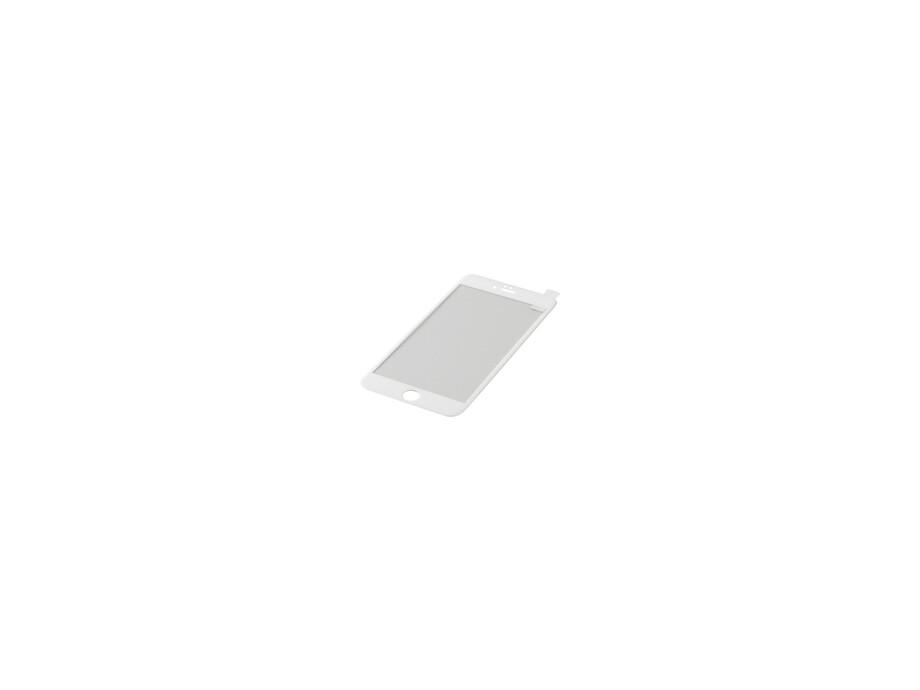 eSTUFF TitanShield iPhone 6 Plus/6S Plus Fullcover White 0