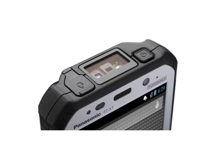 "Panasonic ToughPad FZ-X1 5""HDTouch/Qualcomm 1.7GHz/2GB/32GB/AC/3G/BCR/NFC/6200mAh/Android/3YrW 3"