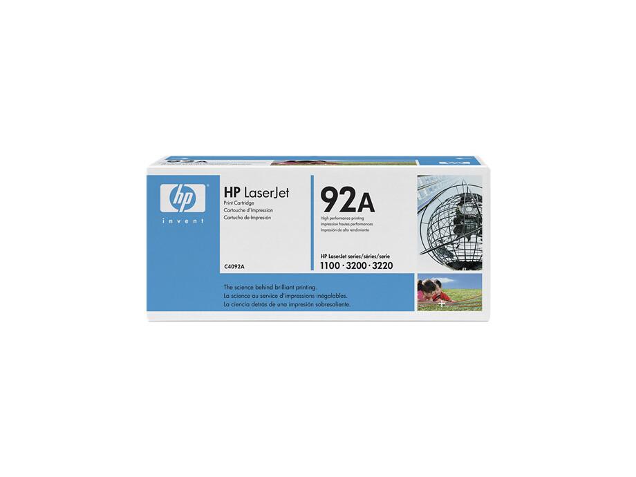 C4092A HP  toneris LJ1100/1100A 0