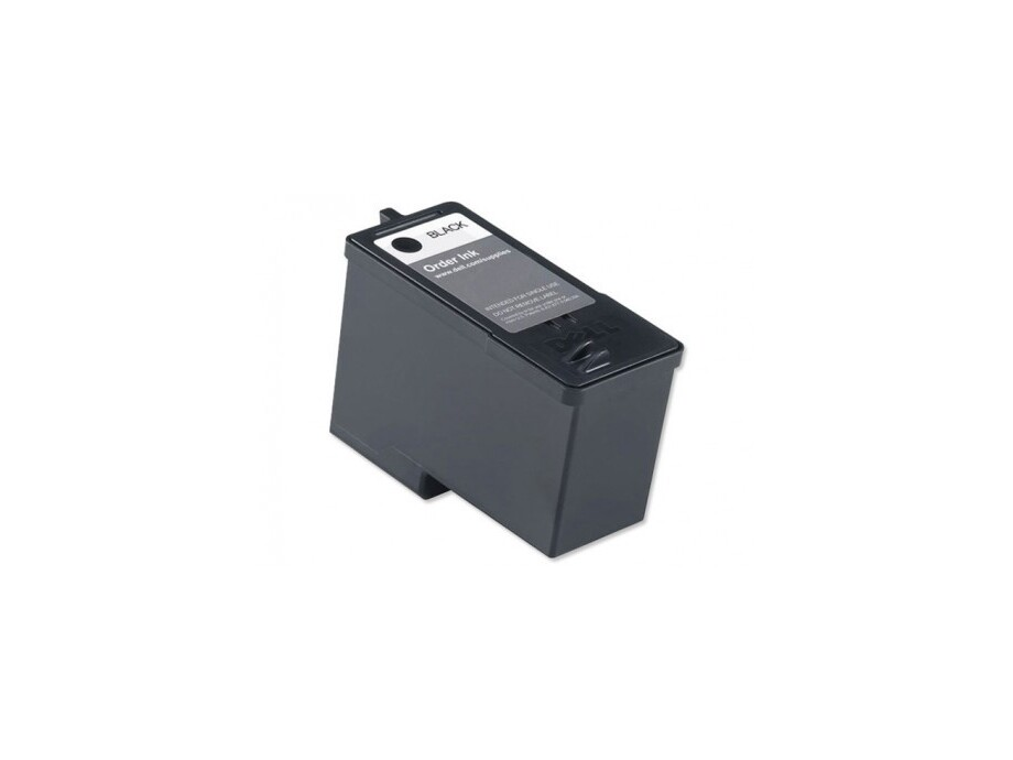 Dell 922 High Capacity Black Ink Cartridge 0