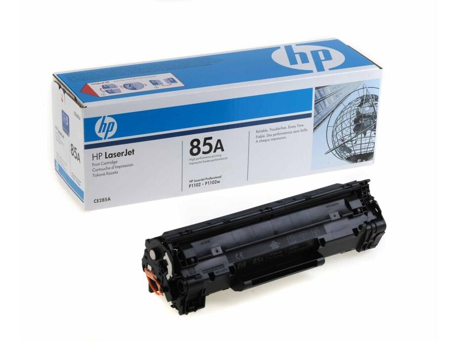 CE285A HP toneris P1102/M1132/M1212NF 0