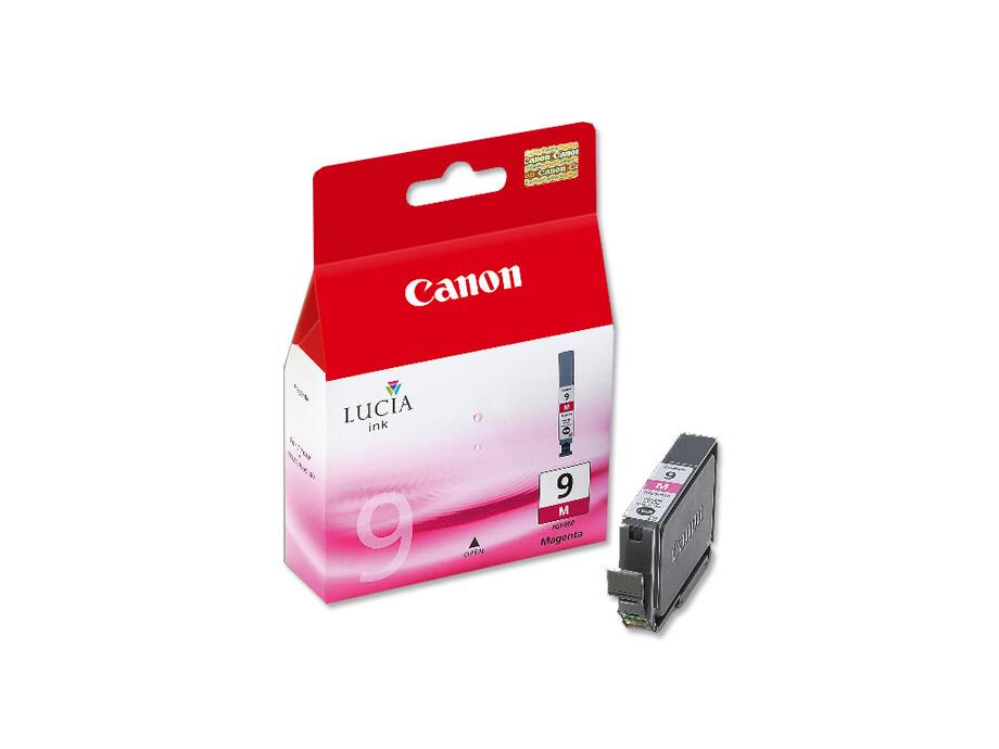 PGI-9M Canon magenta tintes kasete 0